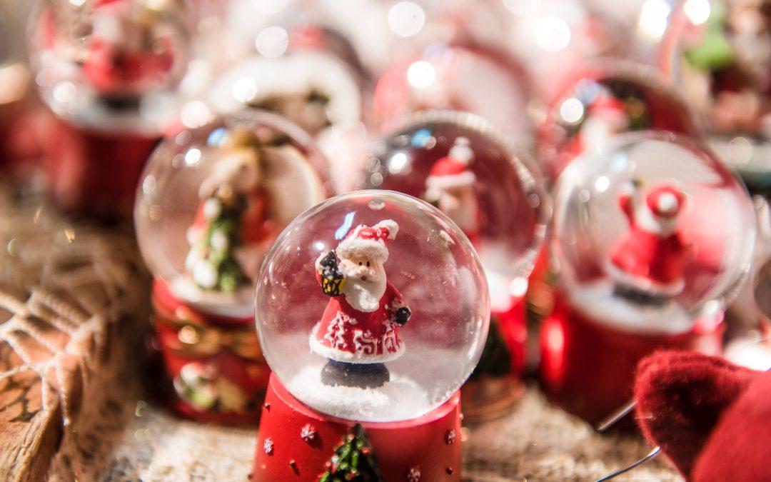 Jarmarki świąteczne – na który się wybrać?