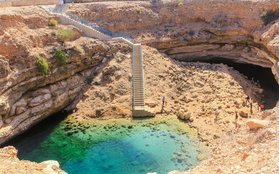 W krainie Sindbada Żeglarza czyli kilka słów o podróży do Sułtanatu Omanu