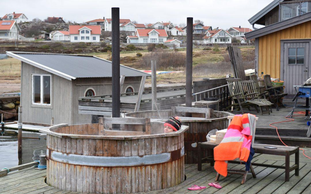 Grebbestad  – jak łowiliśmy homary?