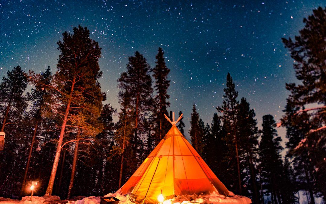 10 najlepszych miejsc na romantyczny weekend w Skandynawii