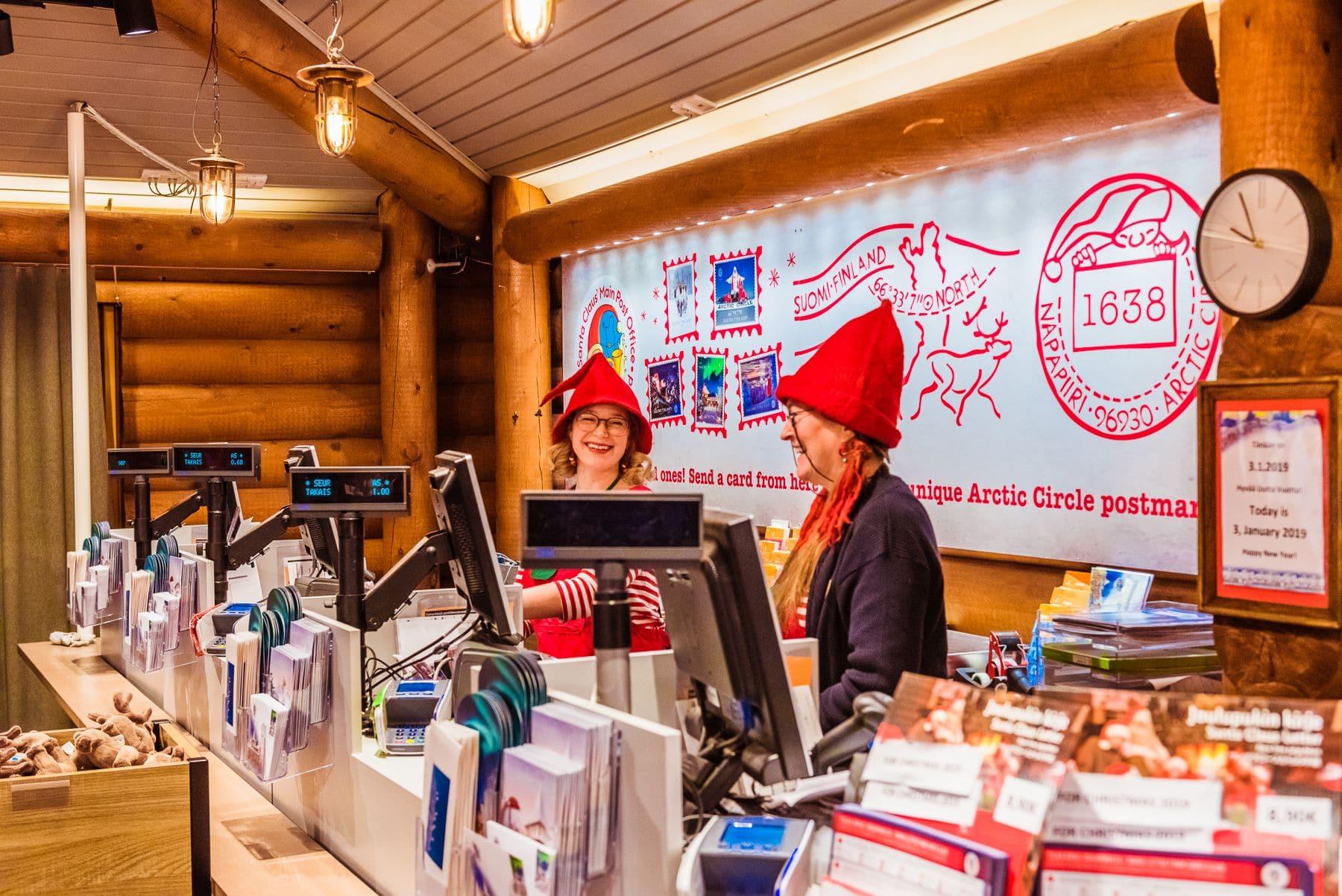 Laponia Psi zaprzeg wioska swietego mikolaja wyjazd do laponii rovaniemi_001855