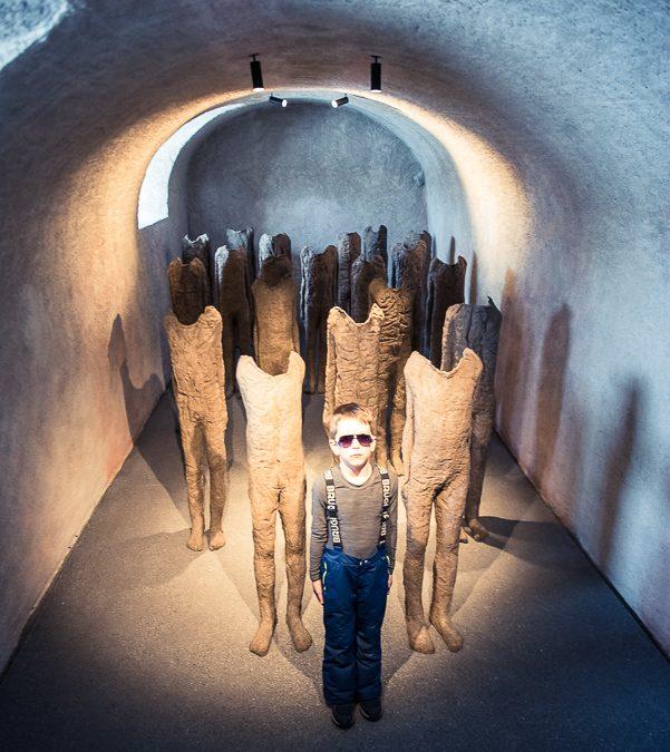 Muzeum Sztuki w Susch. Prywatne muzeum Grażyny Kulczyk