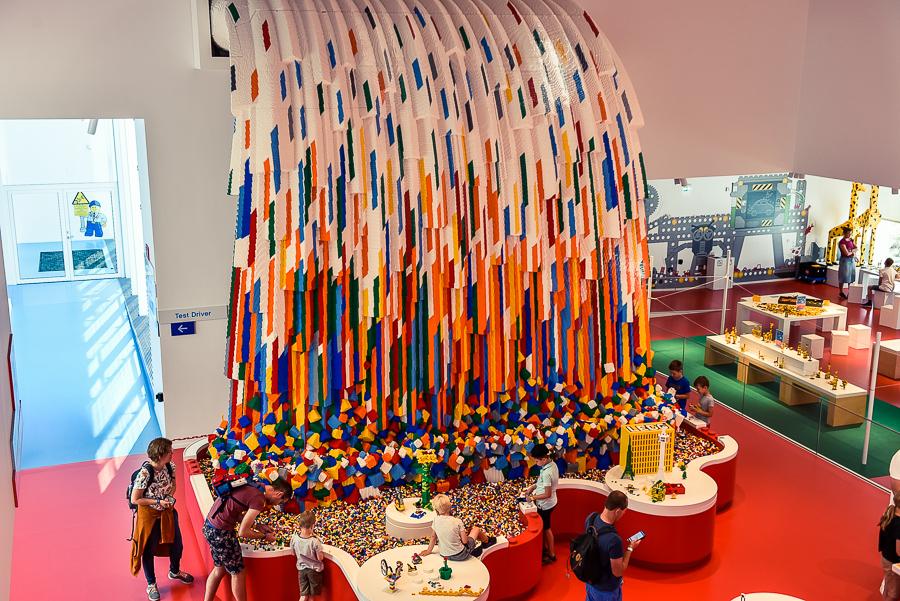 LEGO HOUSE w Billund czyli witaj w świecie klocków LEGO