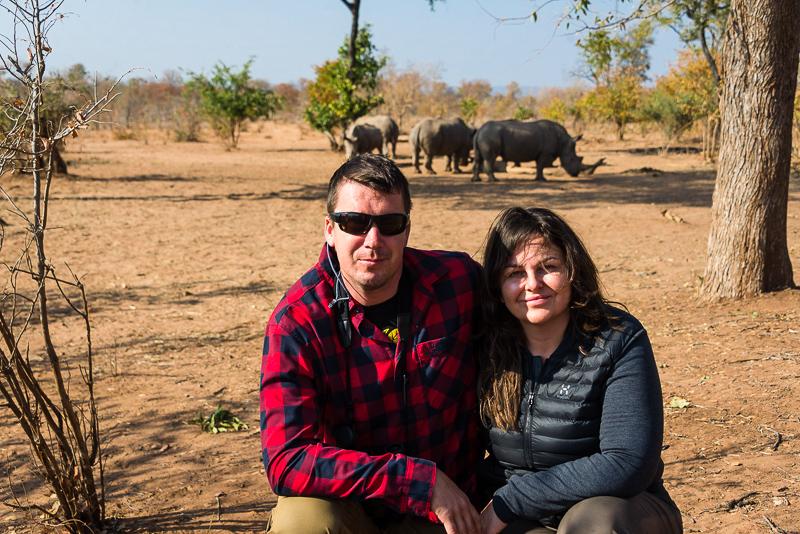 Self-drive safari w Afryce czyli wyprawa 4×4 – Zambia. Wodospady Wiktorii, Livingstone i Park Narodowy Mosi-oa-Tunya cz.2