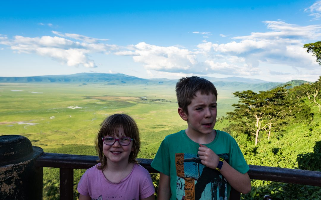 Self-drive safari w Tanzanii – dziennik podróży